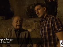 Cleto sotto le stelle 2019 - Intervista doppia Riccardo Cristiano & Giuseppe Longo, Sindaco di Cleto