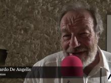 Intervista a Edoardo De Angelis - Incontri Possibili