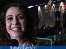 """Barbara Bonvicini  - """"LIBERI FINO ALLA FINE"""" - 19 settembre 2019"""