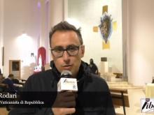 Intervista a Paolo Rodari - Sciabaca Festival 2019