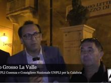 Intervista ad Antonello Grosso La Valle, Presidente UNPLI Cosenza