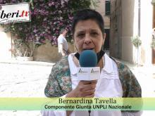 Bernardina Tavella - Festa delle Pro Loco nel Borgo dei Borghi