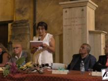 Premio Letterario Galeazzo di Tarsia XXVI Edizione