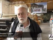 Intervista a Pier Giovanni Guzzo - Sciabaca  2019