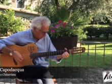 Paolo Capodacqua - Incontri Possibili - Invito al 24 Agosto 2019