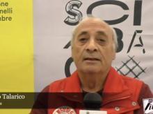 Intervista ad Albino Talarico - Sciabaca 2019
