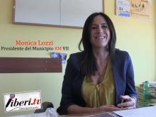 Monica Lozzi: Quali spazi all'interno del Movimento per presentare la nostra idea di città