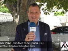 Parliamoci chiaro a Scigliano (Cs) - Intervista al Sindaco Raffaele Pane