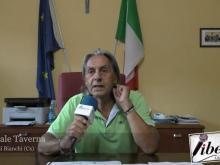Intervista a Pasquale Taverna, Sindaco di Bianchi (Cs)
