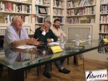 Sciabaca 2018 - Festival di viaggi e culture mediterranee. Soveria Mannelli (Cz) - Prima dei barconi