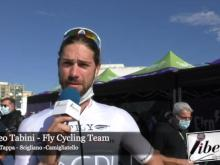 Amedeo Tabini  (Fly Cycling Team) - Giro E  2020, 4° Tappa: Scigliano - Camigliatello