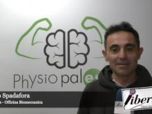 Enrico Spadafora - Physiomes Officina Biomeccanica