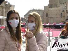 Giro d'Italia 2020 - 10° Tappa: Partenza da Lanciano