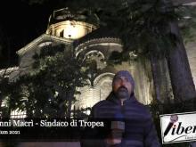 Giovanni Macrì, Sindaco di Tropea: Kalendarium 2021