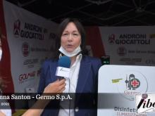 Giro d'Italia 2021 - Intervista a Susanna Santon - Tappa 1
