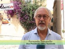 Fernando Tomasello - Festa delle Pro Loco nel Borgo dei Borghi