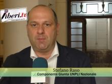 """Stefano Raso - Presentazione di """"Pro Loco, risorsa per il territorio"""""""