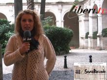 Sheyla Bobba, Presidente dell'associaizone SenzaBarcode