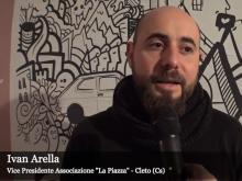 """Intervista a Ivan Arella - """"La notte di Natale"""" di Vincenzo Padula"""