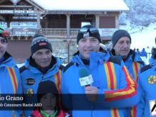 Intervista a Fabio Grano e Co. - Sci Club Catanzaro Racisi ASD
