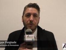 Giuseppe Furgiuele - La prevenzione ti salva la vita - Soveria Mannelli (Cz)