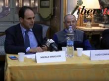 Andrea Marcucci  - ILLUSIONE DELLA LIBERTA' CERTEZZA DELLA SOLITUDINE