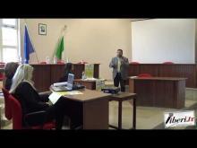 Marco Marchese - direttivo nazionale dell'Associazione Radicale Certi Diritti