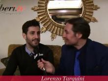 """Lorenzo Tarquini - """"ALBA DI SOGNI - Poesie corsare """" di Pier Paolo Segneri"""