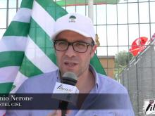 Intervista ad Antonio Nerone - FISTEL CISL