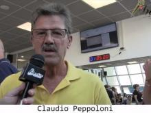 """Claudio Peppoloni (Wwf) -  """"Spiaggia libera"""" - La Città che resiste"""
