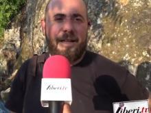 "GREC 2019 - Intervista a Ivan Arella, Vicepresidente Ass.ne ""La Piazza"", Cleto (Cs)"