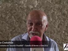 """Intervista a Renato Costabile - Direttore Artistico di """"Incontri Possibili"""""""
