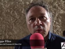 Intervista a Giuseppe Filice, Vicesindaco di Cleto - Incontri Possibili