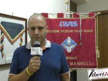 Intervista a Davide Rocca, Presidente AVIS di Soveria Mannelli. Prospettive future dell'AVIS