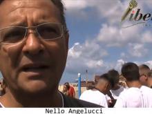 """Nello Angelucci, Consigliere capitolino - """"#MunicipioXPlasticFree"""""""