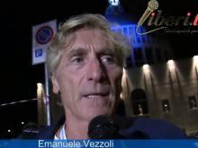 """Emanuele Vezzoli - """"LIBERI FINO ALLA FINE"""" - 19 settembre 2019"""