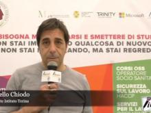 Intervista a Marcello Chiodo - Presidente Istituto Terina