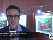 Intervista ad Alessandro De Salvo - Vibo Valentia in Festa 2019