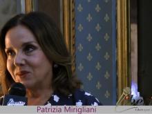 """Patrizia Mirigliani - Presentazione di """"Dopoguerra"""" di Mario Avagliano e Marco Palmieri"""