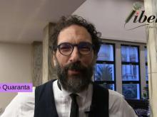 Federico Quaranta - 50 TOP ITALY - I migliori ristoranti d'Italia 2020