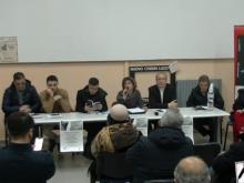 """Presentazione del libro """"Vantativinne"""" di Franco Laratta - Luzzi (Cs)"""