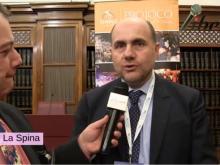Intervista ad Antonino La Spina -  Marchio Sagra di qualità organizzato dall'UNPLI