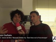 Manuale di Make Up - Intervista a Salvatore Garbato