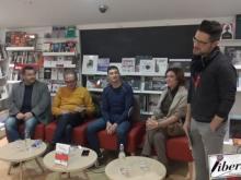 """Presentazione di """"Vi dichiaro uniti"""" - Ubik Catanzaro"""