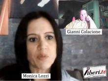 #Covid19 - Liberi...a casa! Conversazione con Monica Lozzi