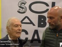 Intervista a Nino Vaccarella - Sciabaca 2019