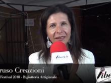 Caruso Creazioni Bigiotteria Artigianale - Cleto Festival 2018, Cleto (Cs).
