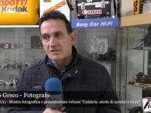 Intervista a Mario Greco - In Bianco e Nero - Mostra Fotografica