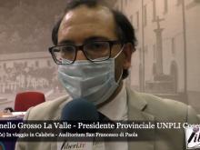 Intervista ad Antonello Grosso La Valle - Viaggio in Calabria