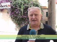 Sandro Di Addezio -  Festa delle Pro Loco nel Borgo dei Borghi